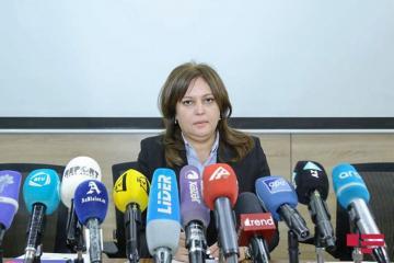 "Umayra Taghiyeva: ""Observed rainy-windy weather negatively effects development of coronavirus"""