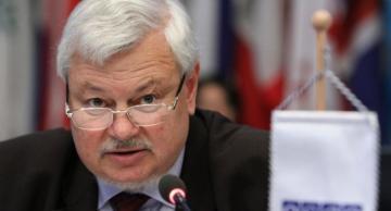 Каспшик выступил с заявлением: Мониторинги приостановлены из-за коронавируса