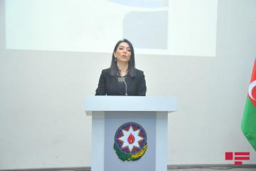 Azerbaijan's Ombudsperson and ICRC Representative discuss condition of Azerbaijanis who detained in Syria