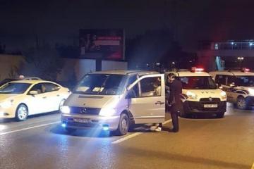 В Баку водитель автомобиля умер за рулем от инфаркта - [color=red]ФОТО[/color]