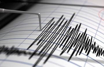 В Турции произошло землетрясение силой 5 баллов