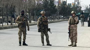 Правительство Афганистана возобновило операции против «Талибана»