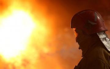 При пожаре в студенческом общежитии в Москве пострадали четыре человека
