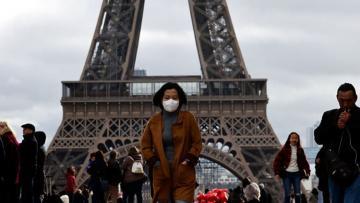 Fransa parlamenti ölkədə fövqəladə sanitar rejim elan edilməsini dəstəkləyib