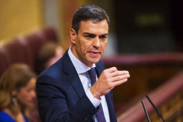 В Испании заявили, что страну ждет увеличение числа заболевших и умерших от коронавируса