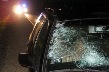 В Евлахе в результате аварии пострадали два человека