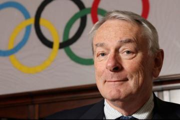 Beynəlxalq Olimpiya Komitəsinin rəsmisi Tokio-2020-nin təxirə salındığını açıqlayıb