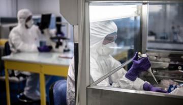 В Италии за сутки из-за коронавируса умер 651 человек