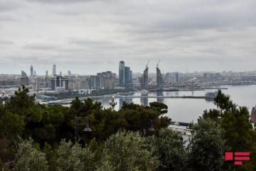 Weather forecast in Azerbaijan for tomorrow disclosed