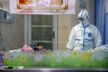 ÜST: Dünyada koronavirusdan 16 min 231 nəfər ölüb