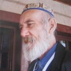 Əməkdar rəssam Rəşid Şerif vəfat edib