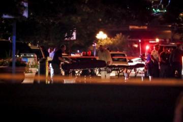 ABŞ-da ictimai məsafə saxlamaq istəməyərək terror aktı hazırlayan şəxs öldürülüb