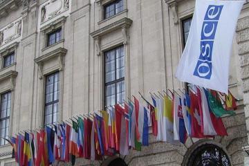 ОБСЕ положительно оценивает деятельность сопредседателей Минской группы