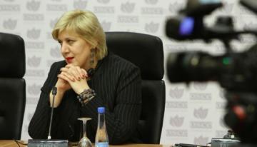 Комиссар СЕ по правам человека призвала освободить мигрантов из центров содержания