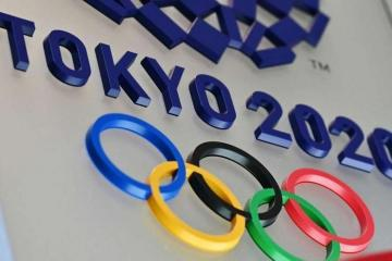Athletes qualified for Tokyo 2020 will keep 2021 spots