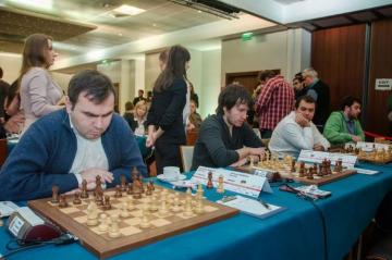 Azerbaijani chess players wrote open letter to FIDE President for Teymur Rajabov