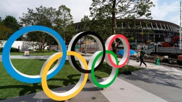 Possible dates for rescheduled Tokyo Olympics announced