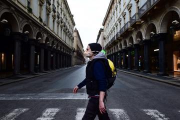 Fransada koronavirusa yoluxanların sayı 32,9 minə çatıb