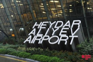 Heydar Aliyev Airport comments on information regarding charter flight of LOT Polish Airlines to Azerbaijan