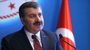 За последние сутки в Турции умерли от коронавируса 16 человек
