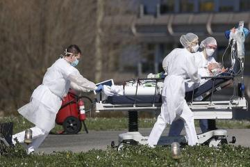 ВОЗ: более 509 тыс. человек в мире заразились коронавирусом