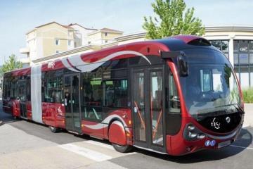 Bakıda üç marşrut avtobusunun hərəkət sxemində dəyişiklik edilib