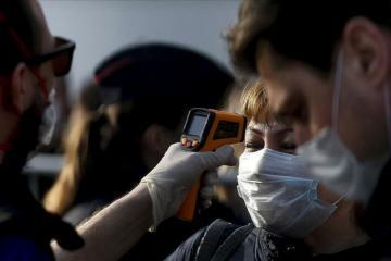 ÜST: Dünyada 634 mindən çox insan koronavirusa yoluxub