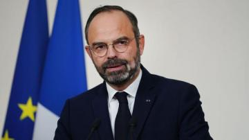 Toughest weeks ahead in coronavirus fight, warns French PM