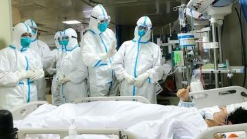 Ирландия может смягчить ограничения в связи с коронавирусом с середины апреля