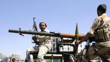 Саудовские военные отразили ракетную атаку на Эр-Рияд