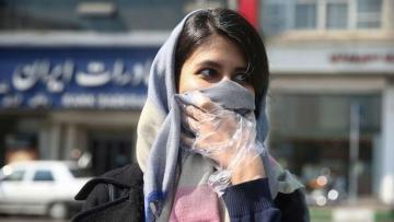 Число заразившихся коронавирусом в Иране превысило 38,3 тысячи