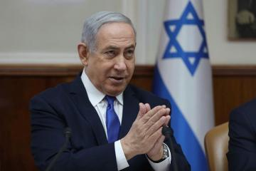 У советника Нетаньяху выявили коронавирус