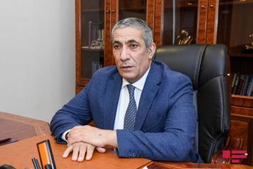 Сиявуш Новрузов: Лиц, у которых двое детей, нужно освободить от службы в армии