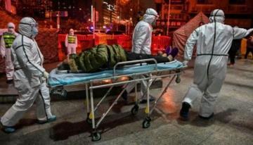 Во Франции за сутки умерли свыше 400 заразившихся коронавирусом
