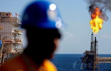 Природный газ подорожал на мировых рынках