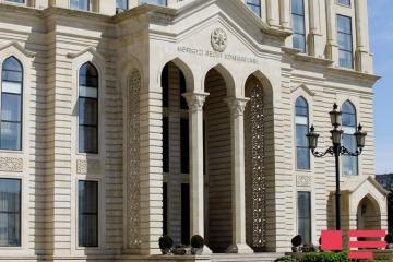 32 of registered 55 parties submit their financial reports to the Azerbaijani CEC