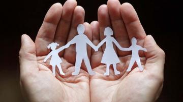 14 children adopted by foreigners in Azerbaijan last year