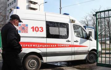 Moskvada daha 4 nəfər koronavirusdan dünyasını dəyişib