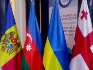 GUAM: Nagorno Garabagh is Azerbaijan