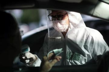 Dünyada son bir gündə 9797 nəfər koronavirusdan ölüb