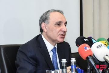New Prosecutor General appointed in Azerbaijan