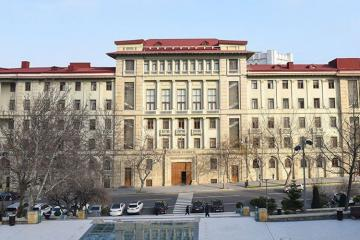 Task Force: Gatherings in groups of more than 10 people banned in Azerbaijan