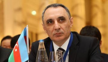Azerbaijani Parliament approves appointment of Kamran Aliyev to the post of Prosecutor General