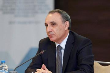 Kamran Aliyev expresses gratitude to Azerbaijani President and Milli Majlis