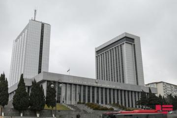 Agenda of meeting of Azerbaijani Parliament to be held on May 5, announced