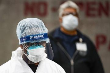 Dünyada 3,4 milyondan çox insan koronavirusa yoluxub