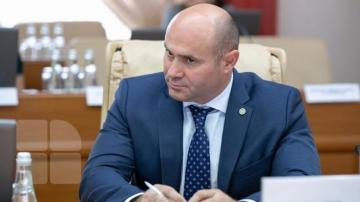 Moldovanın Daxili İşlər naziri koronavirusa yoluxub