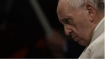 Roma Papası koronavirusla bağlı dünyaya çağırış edib