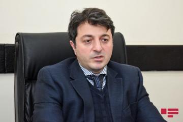 Турал Гянджалиев: Армянская армия не является «гарантом безопасности» для армянской общины Нагорного Карабаха
