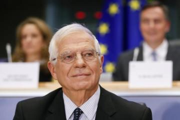 Joseph Borrel expressed EU's support for Azerbaijan's territorial integrity, independence and sovereignty